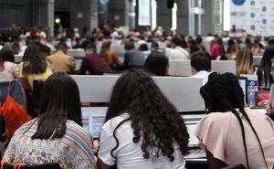 Más de 300 jóvenes de Extremadura aspiran a convertirse en los mejores emprendedores del país