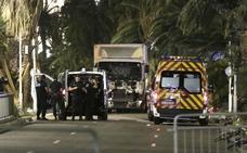 Los atentados más mortíferos en Francia de los últimos años