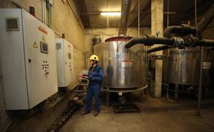 La Junta cierra un plan para ahorrar 15,5 millones al año en consumo energético en sus edificios