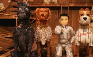 'Isla de perros' llega hoy al COC de la mano de la Filmoteca