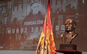 Homenaje a Muñoz-Torrero en Salamanca por sus valores democráticos