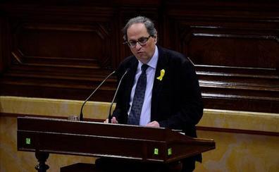 El embajador de España en Eslovenia pide reunirse con el Gobierno del país a raíz del viaje de Torra