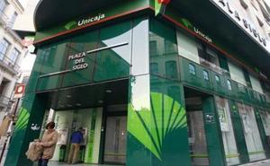 Unicaja tiene 47 oficinas en Extremadura