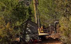 El proyecto de la mina de litio en Cáceres, a información pública tras presentarse la documentación