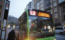 El bus llegará al hospital de Cáceres cada 20 minutos y hará parada en la avenida de Portugal