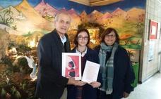 Triana Corbacho de la Osa gana un concurso organizado por la Fundación Coca Cola