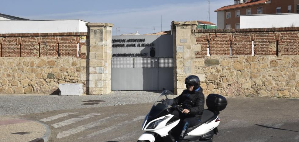 El albergue de Badajoz cumple 14 meses cerrado y sigue sin tener fecha de reapertura