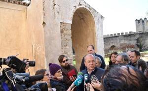 Una enmienda del PP a los Presupuestos regionales pedirá más inversión para la Alcazaba de Badajoz
