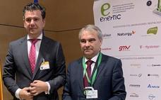 El Ayuntamiento y la Diputación de Badajoz, premiados por el uso de nuevas tecnologías