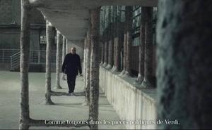 Proyección en Cáceres de la ópera de Verdi 'Simón Boccanegra'