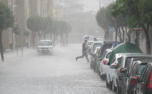 Piornal es la localidad más lluviosa de España con 27.6 litros por metro cuadrado
