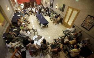 La Plataforma solicita a los partidos que reflejen su postura sobre la mina en los programas electorales