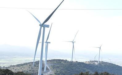 Naturgy construirá en Plasencia un segundo parque eólico junto al del Merengue