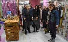 El Casco Antiguo de Badajoz comienza a recuperar músculo comercial con la apertura de ocho tiendas