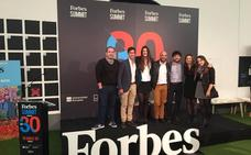 El trujillano Jesús Corbacho forma parte de la lista Forbes