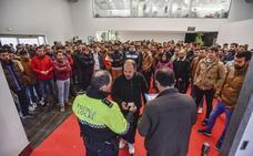 El Ayuntamiento de Badajoz quiere sacar a oposición 248 plazas de empleo en tres años