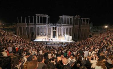 La taquilla del Festival de Mérida supera por segunda vez los dos millones de euros