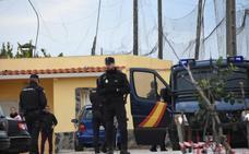 La Policía detiene a 23 personas en una operación antidroga en Badajoz