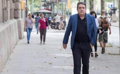 Tres años de cárcel para el exalcalde socialista de Sabadell, Manuel Bustos, por retirar multas a familiares