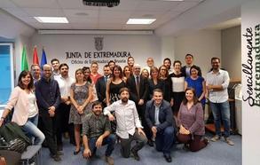 'Extremadura en el Mundo', una estrategia para el retorno, la retención y la atracción del talento