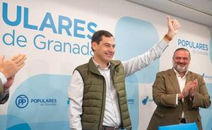 Ciudadanos amaga con romper el acuerdo en Andalucía con PP si negocia con Vox
