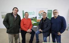 Tres organizaciones agrarias extremeñas convocan una protesta por los bajos precios