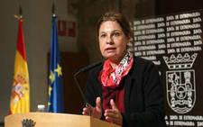 La deuda pública de Extremadura alcanza los 4.681 millones, el 24,6% del PIB
