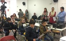 El emprendimiento en el aula de la Ceal llegará a casi 500 niños