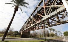 Solicitan que el Puente de Hierro de Mérida sea declarado Bien de Interés Cultural