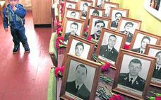 El Kremlin hunde el 'Kursk' en el olvido