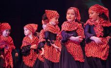 CÁCERESCAPARATE | De la gala de Caty Palma al festival de Franquete