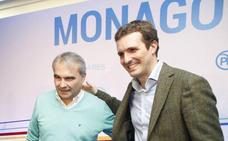 Fragoso confirma su candidatura a las elecciones municipales