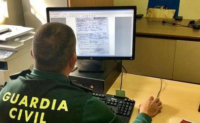 El operativo antidroga de ayer en la provincia de Cáceres, Toledo y Madrid se salda con 19 detenidos