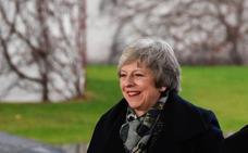 La mayoría del gabinete de May da su 'brexit' «por muerto» y ya no descarta otro referéndum
