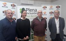 Plena Inclusión recibe el apoyo de la Fundación Repsol para un proyecto