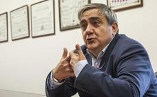 Antonio Hidalgo: «El profesorado necesita medios para estar motivado»