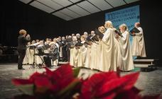 Navidad y solidaridad, dos buenos aliados en Badajoz