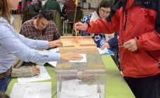 Votar con las tripas
