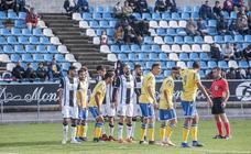Gran victoria del Badajoz ante el líder