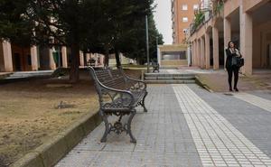 Los vecinos de Ciudad Jardín piden presencia policial para atajar el menudeo de drogas