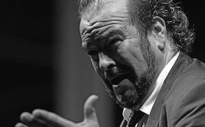 Miguel de Tena ofrece un concierto de Navidad este domingo en el López