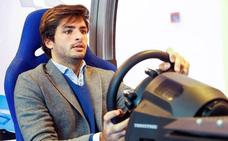 Sainz anticipa «piques» con Norris en el renovado equipo McLaren