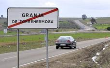 La N-435 y la N-432, únicas carreteras nacionales de Extremadura con tramos de peligro alto
