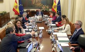 Extremadura albergará el próximo Consejo de Ministros que se celebre fuera de Madrid