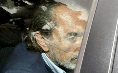 Correa se niega a declarar en el juicio de Gürtel-AENA