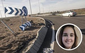 «Casi nos matamos porque la rotonda de la plataforma logística no está iluminada»