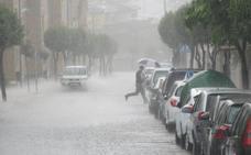 La Aemet prevé un invierno más lluvioso de lo normal en Extremadura
