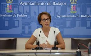 Badajoz aprueba de forma definitiva el Presupuesto, dotado de 109,8 millones de euros