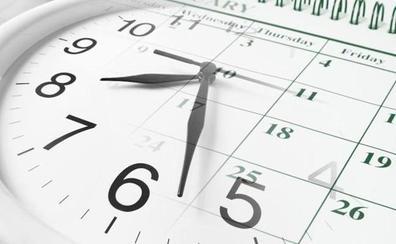 Aprobado el calendario de días inhábiles para 2019 en Extremadura