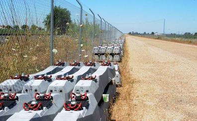 Adif inicia el trámite para las expropiaciones en el tramo del AVE de Malpartida de Plasencia